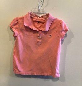 Tommy Hilfiger Girls/2T/Tommy/Shirt