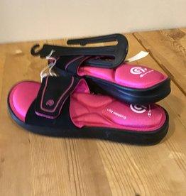 Off Brand Girls/2Y/Sandals