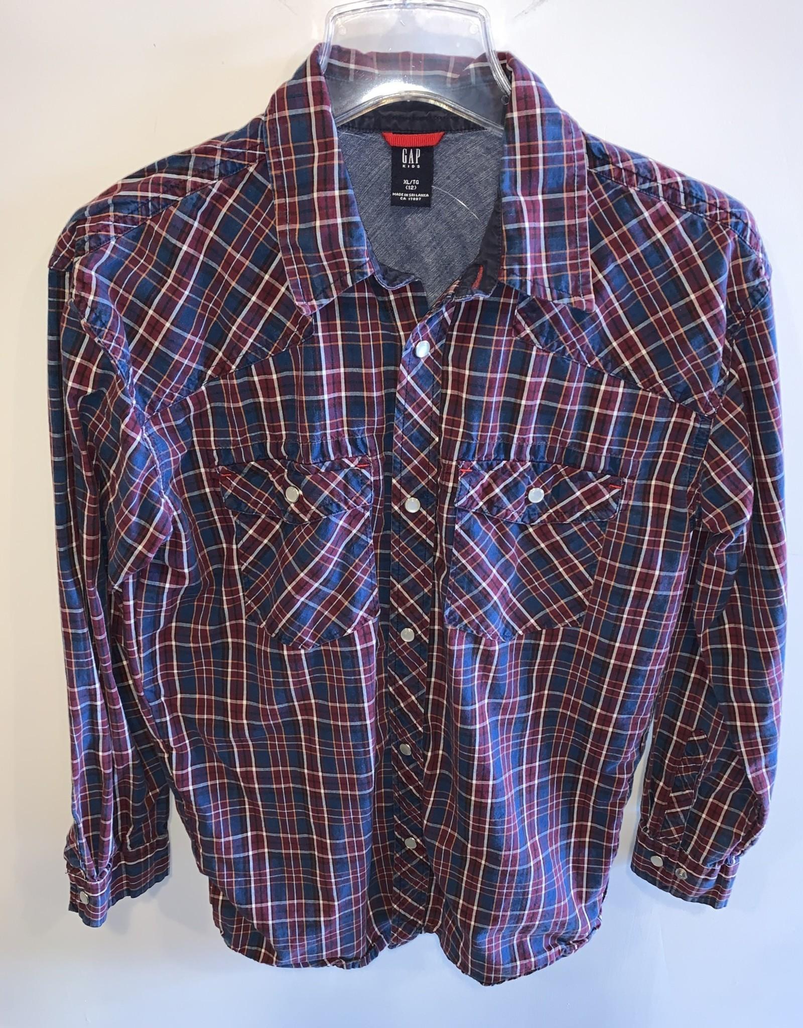 Gap Boys/12/Gap/Shirt