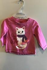 Hatley Girls/2T/Hatley/Shirt