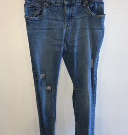 Off Brand Boys/16/Off/Jeans