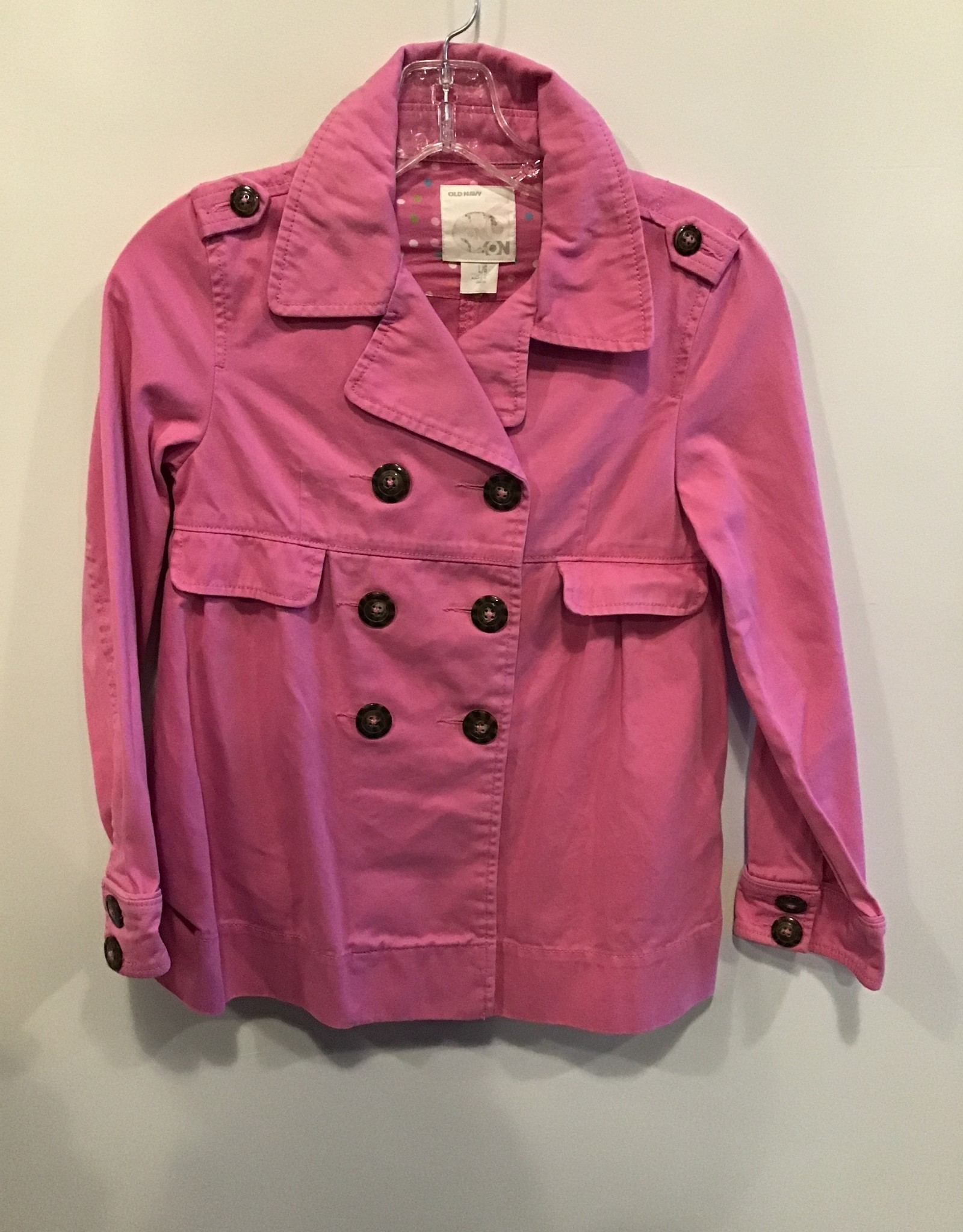 Old Navy Girls/10/OldNavy/Jacket