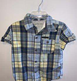 Calvin Klein Boys/3T/Calvin/Shirt