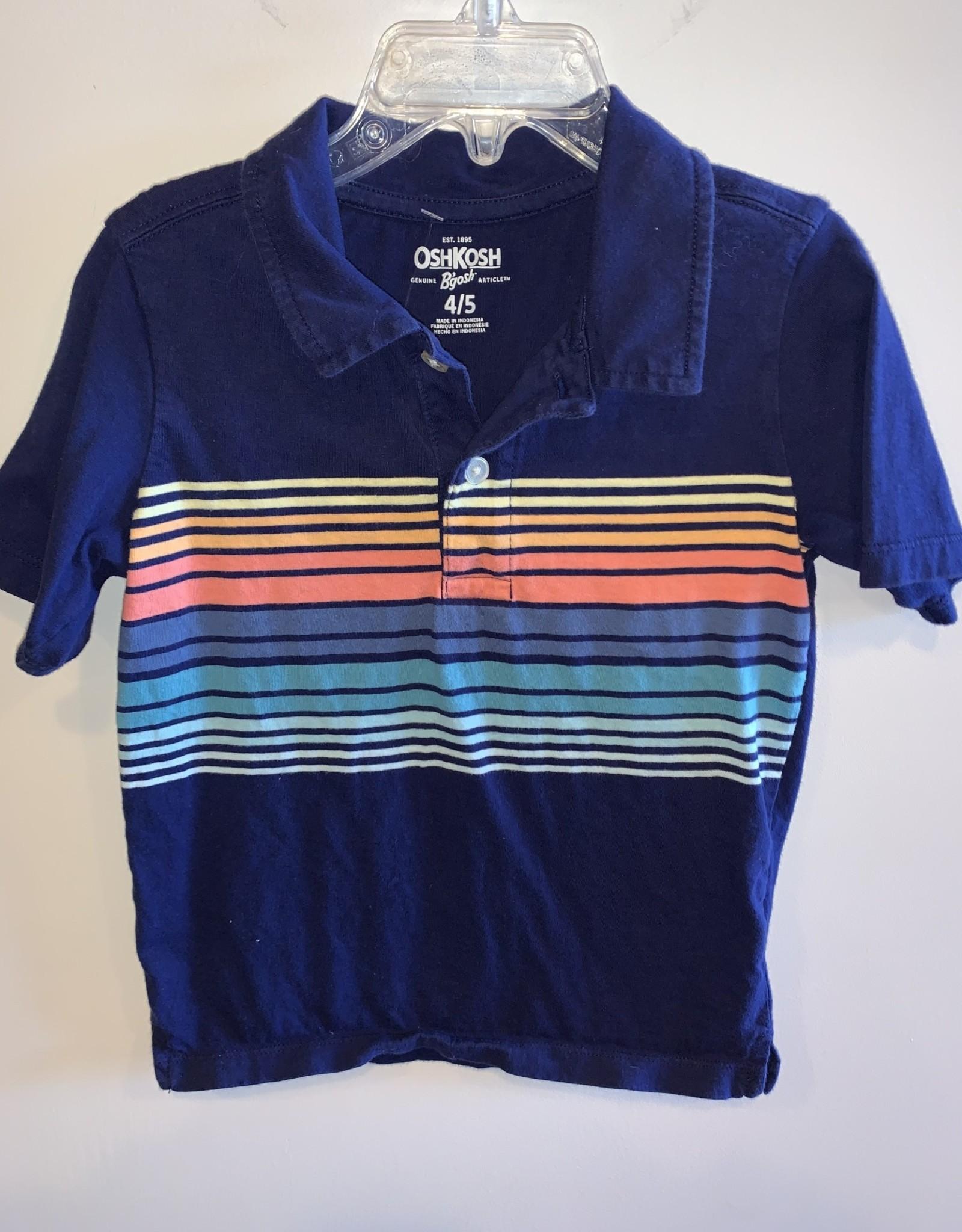 Osh Kosh Boys/4T/OshKosh/Shirt