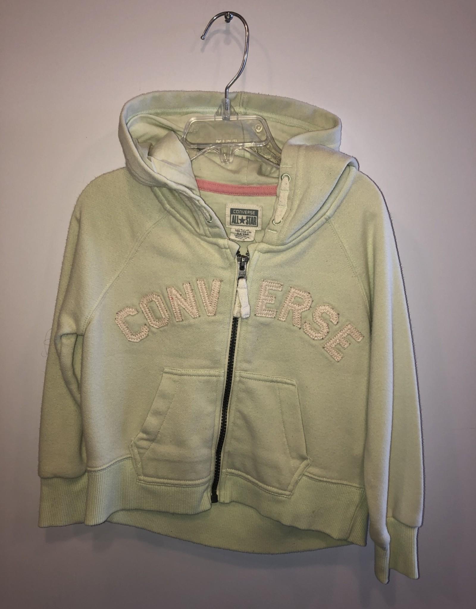 Converse Girls/4T/Converse/Sweater