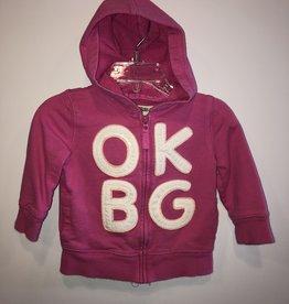 Osh Kosh Girls/9-12/OshKosh/Sweater