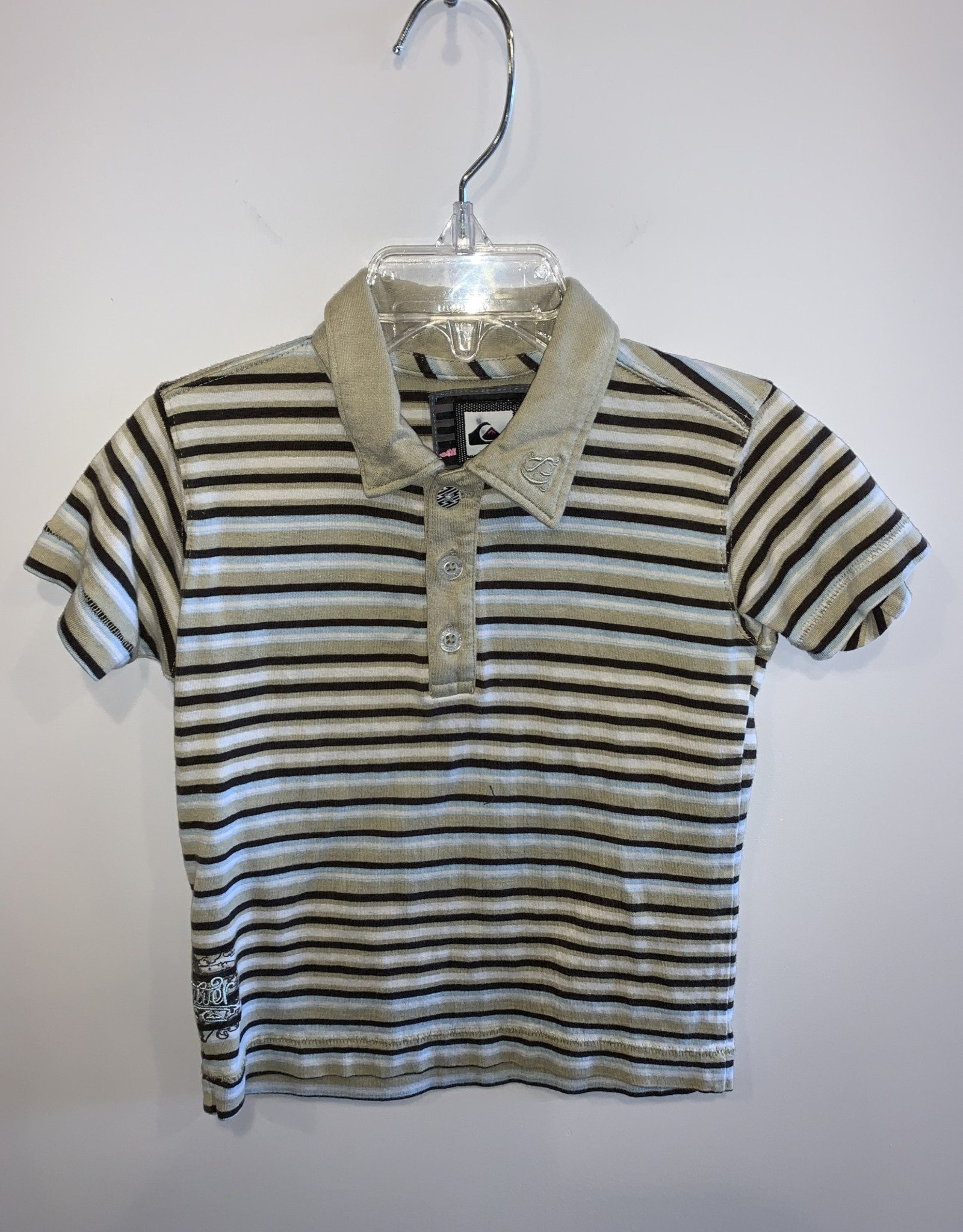 Quiksilver Boys/18-24/Quik/Shirt