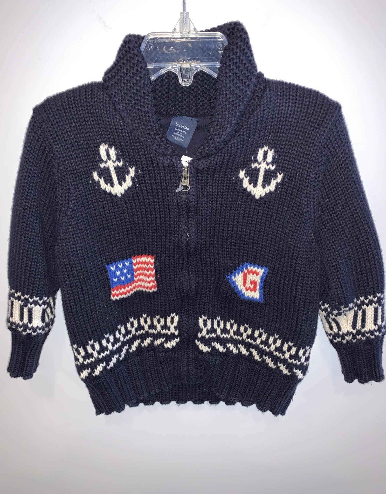 Gap Boys/18-24/Gap/Sweater