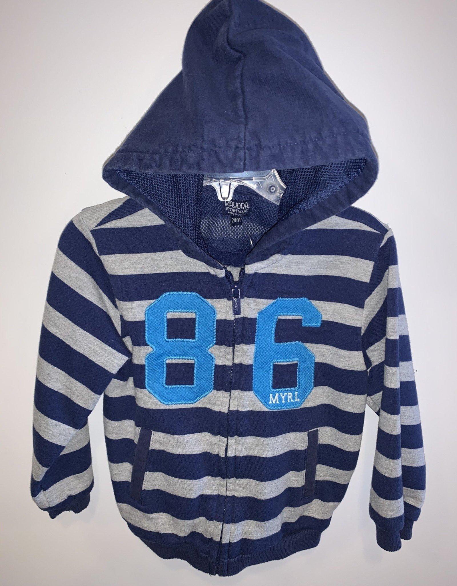 Off Brand Boys/18-24/Off/Sweater