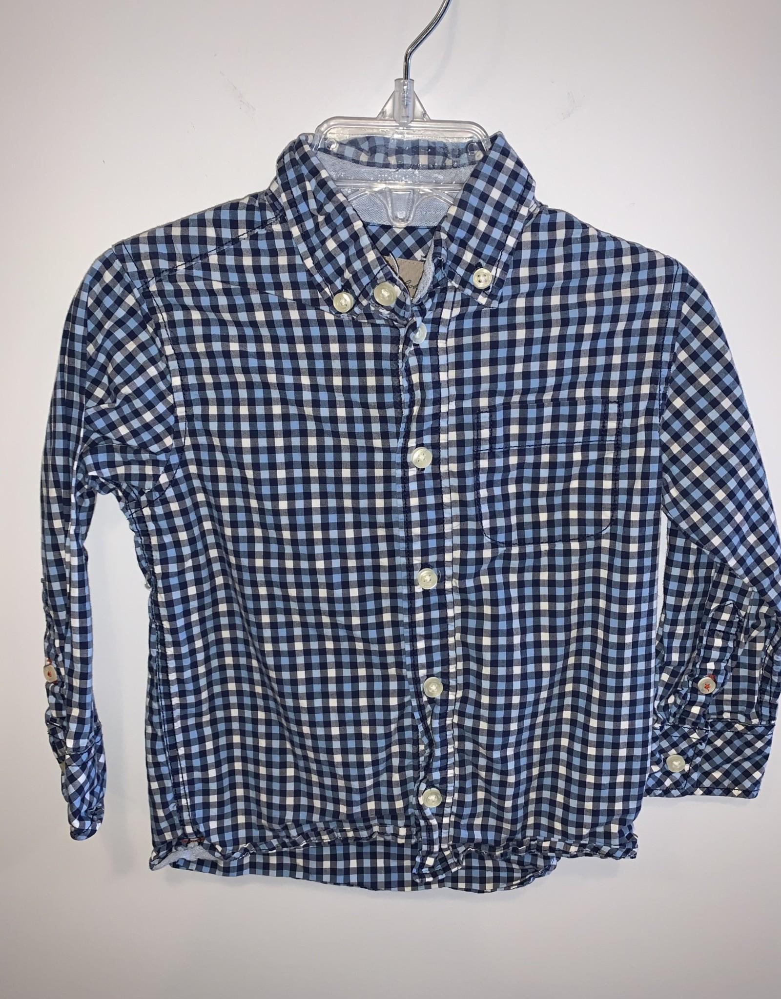 H&M Boys/18-24/H&M/Shirt