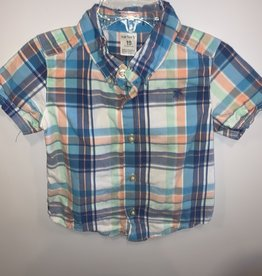 Carter's Boys/12-18/Carters/Shirt