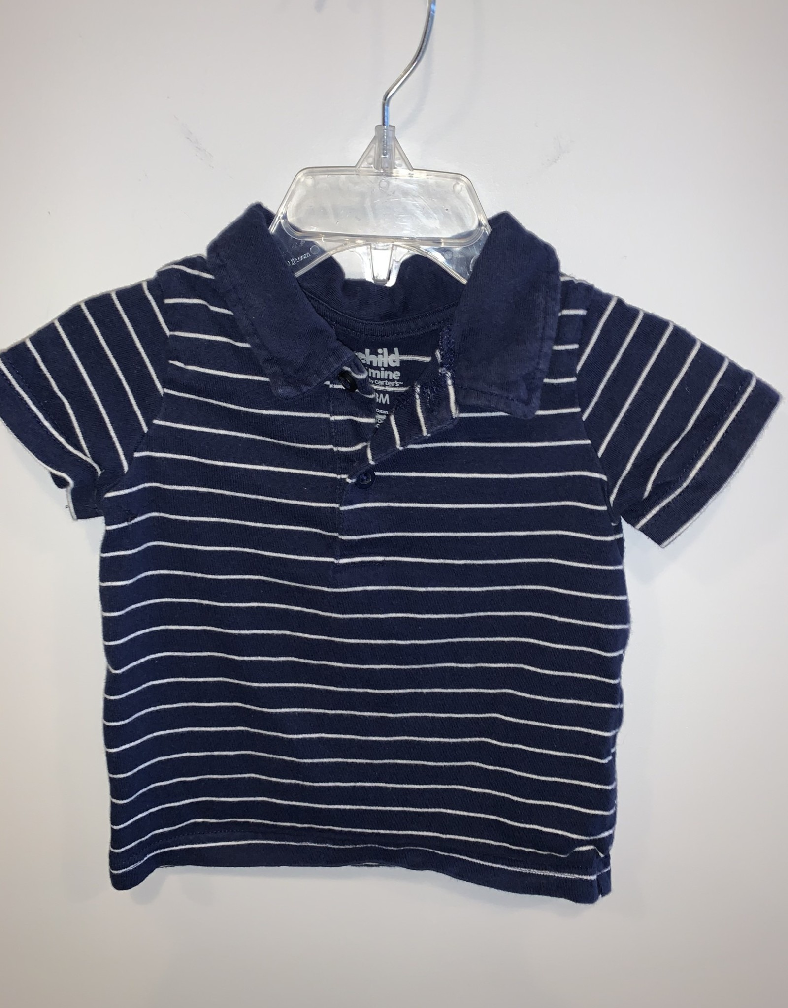 Carter's Boys/12-18/Carters/Shirt