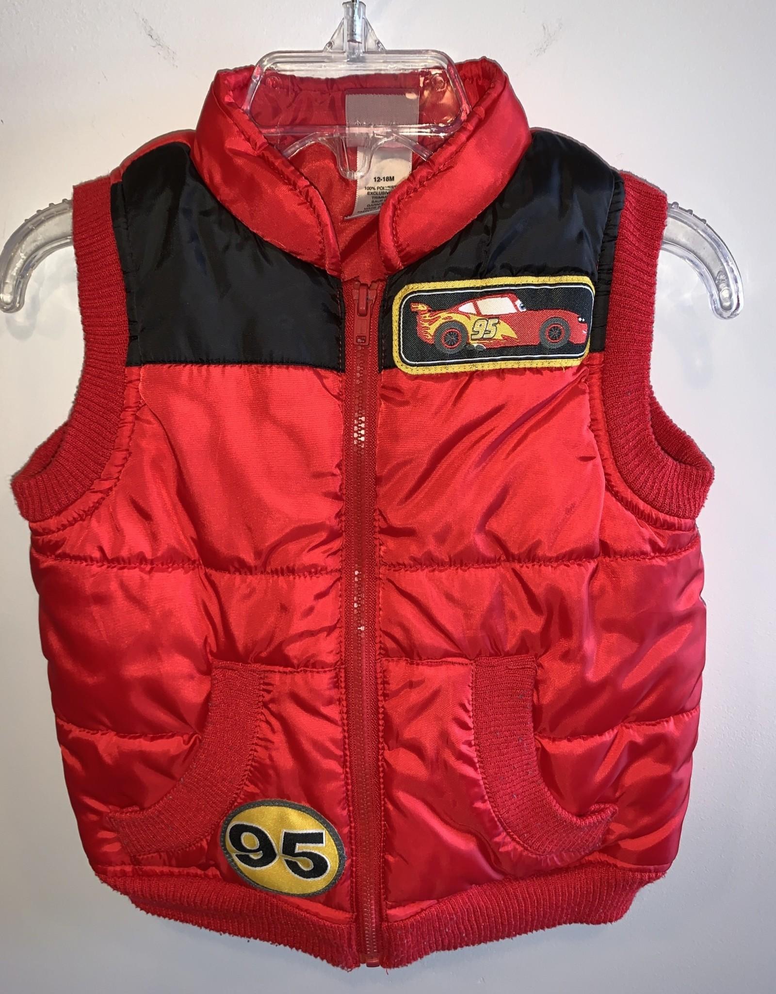 Disney Boys/12-18/Disney/Vest