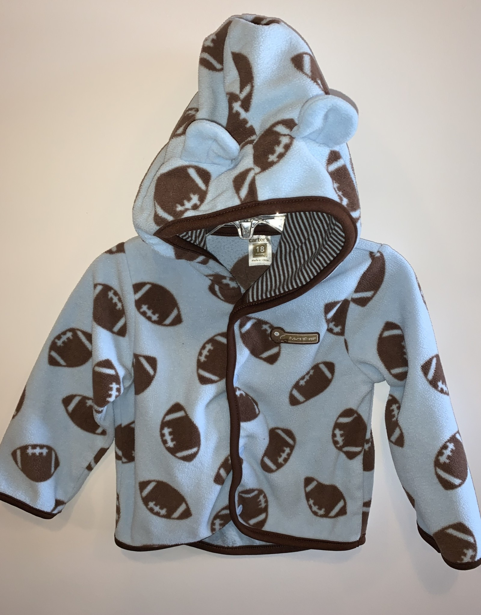 Carter's Boys/12-18/Carters/Sweater