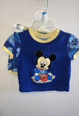 Disney Boys/9-12/Disney/2pc