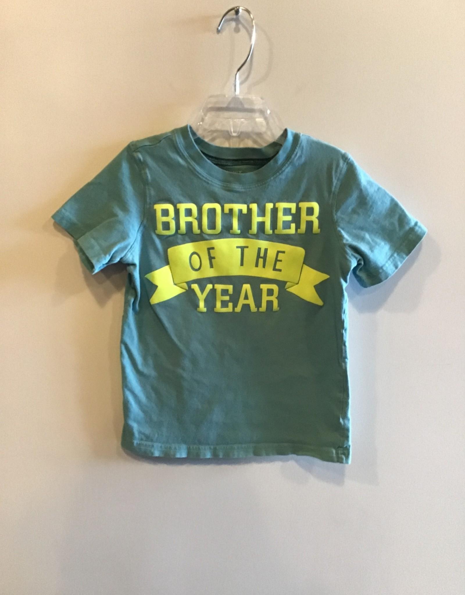 Carter's Boys/5T/Carters/Shirt
