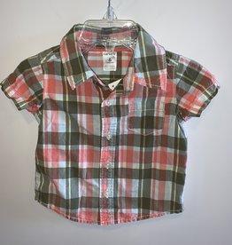 Carter's Boys/3-6/Carters/Shirt
