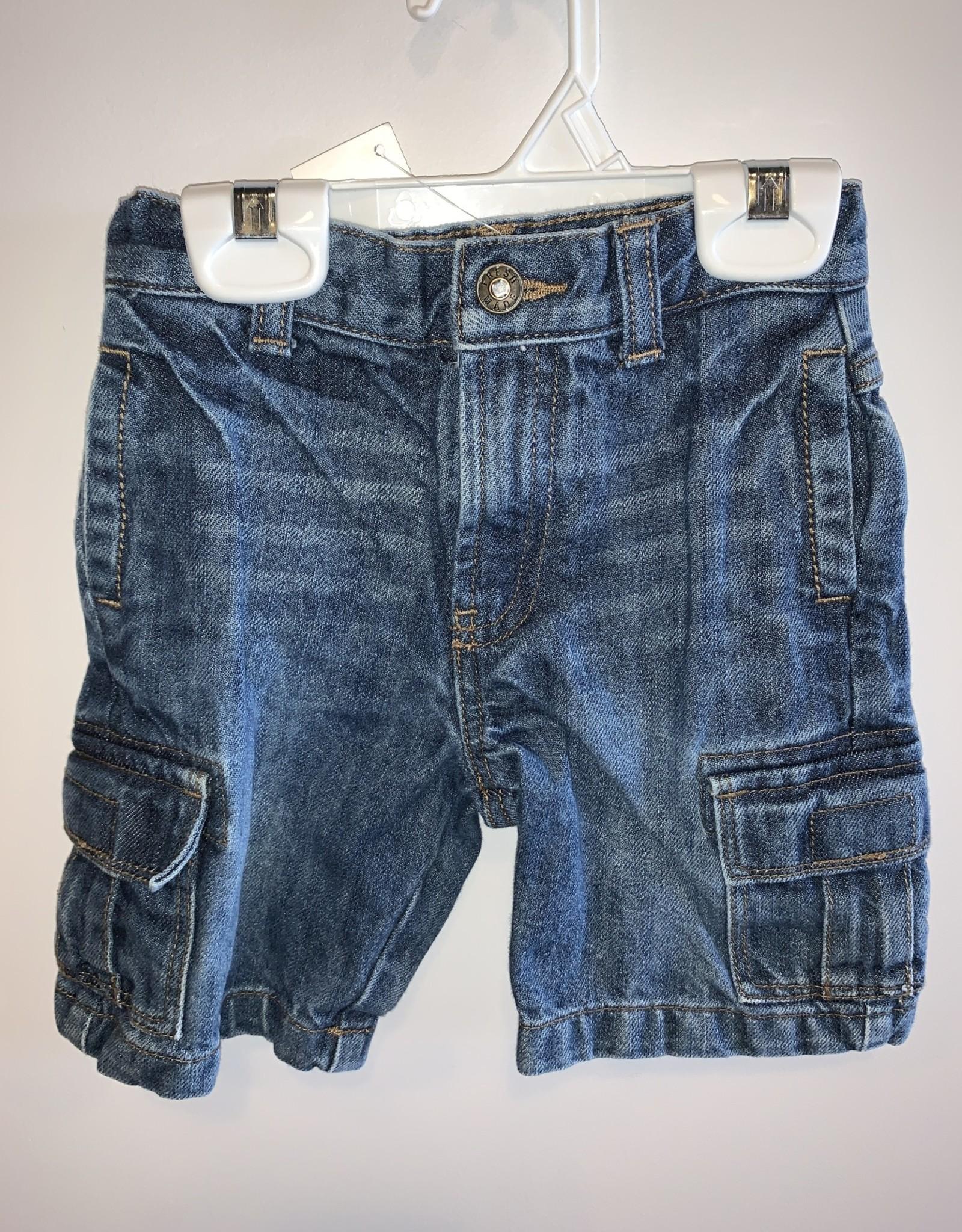 Joe Fresh Boys/9-12/Joe/Shorts