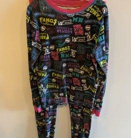 Off Brand Girls/14/Off/2pc Pyjama