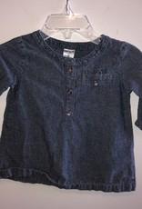 Carter's Girls/3-6/Carters/Shirt