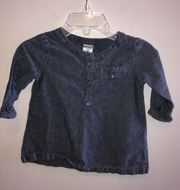 Carter's Girls/3-6/Carters/Shirt