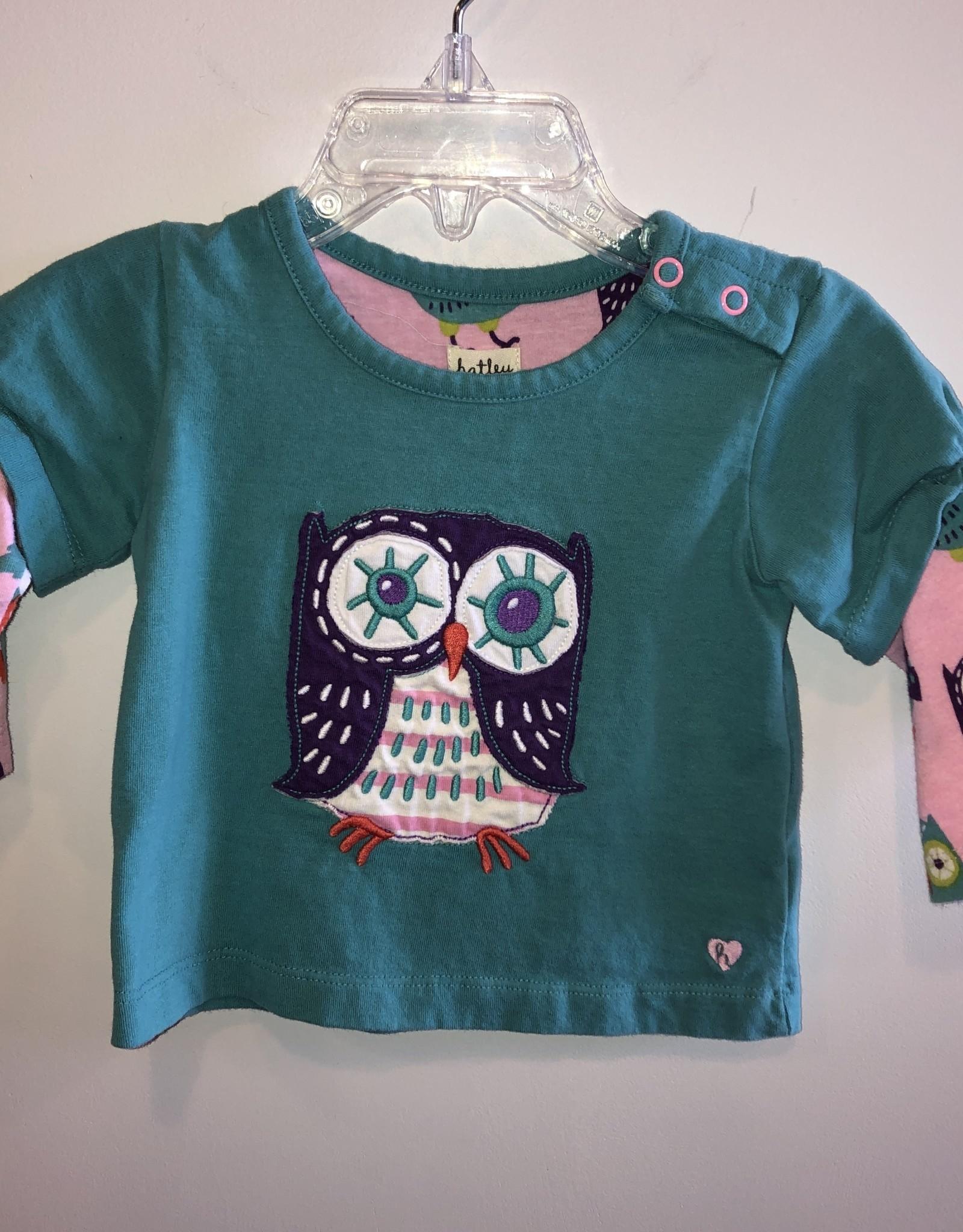 Hatley Girls/3-6/Hatley/Shirt