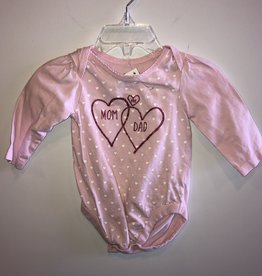 Children's Place Girls/3-6/Place/Onesie