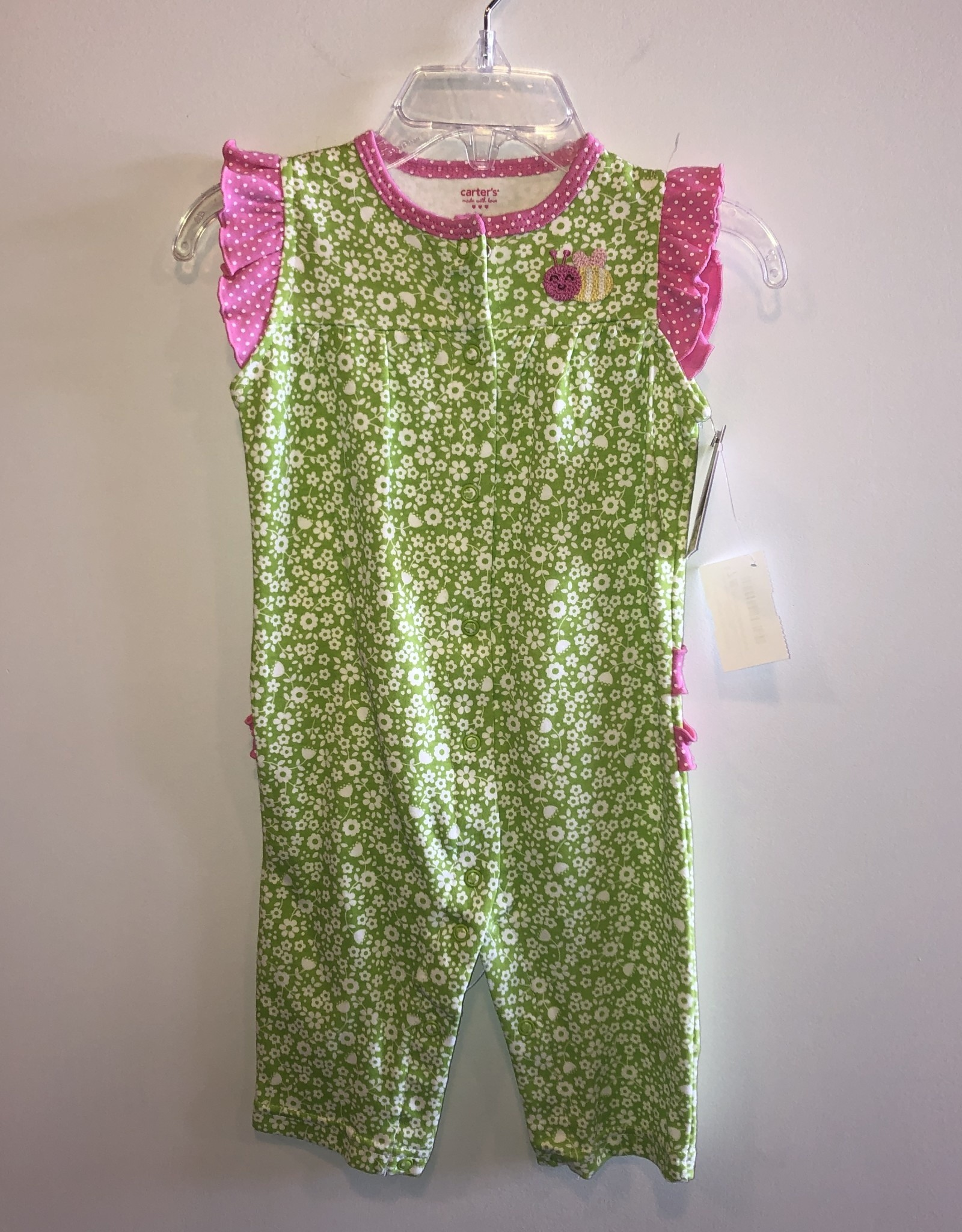 Carter's Girls/3-6/Carters/Romper