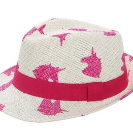 Flap Jacks Flap Jacks Fedora Unicorn