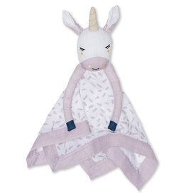 Lulujo Lulujo Lovie Unicorn