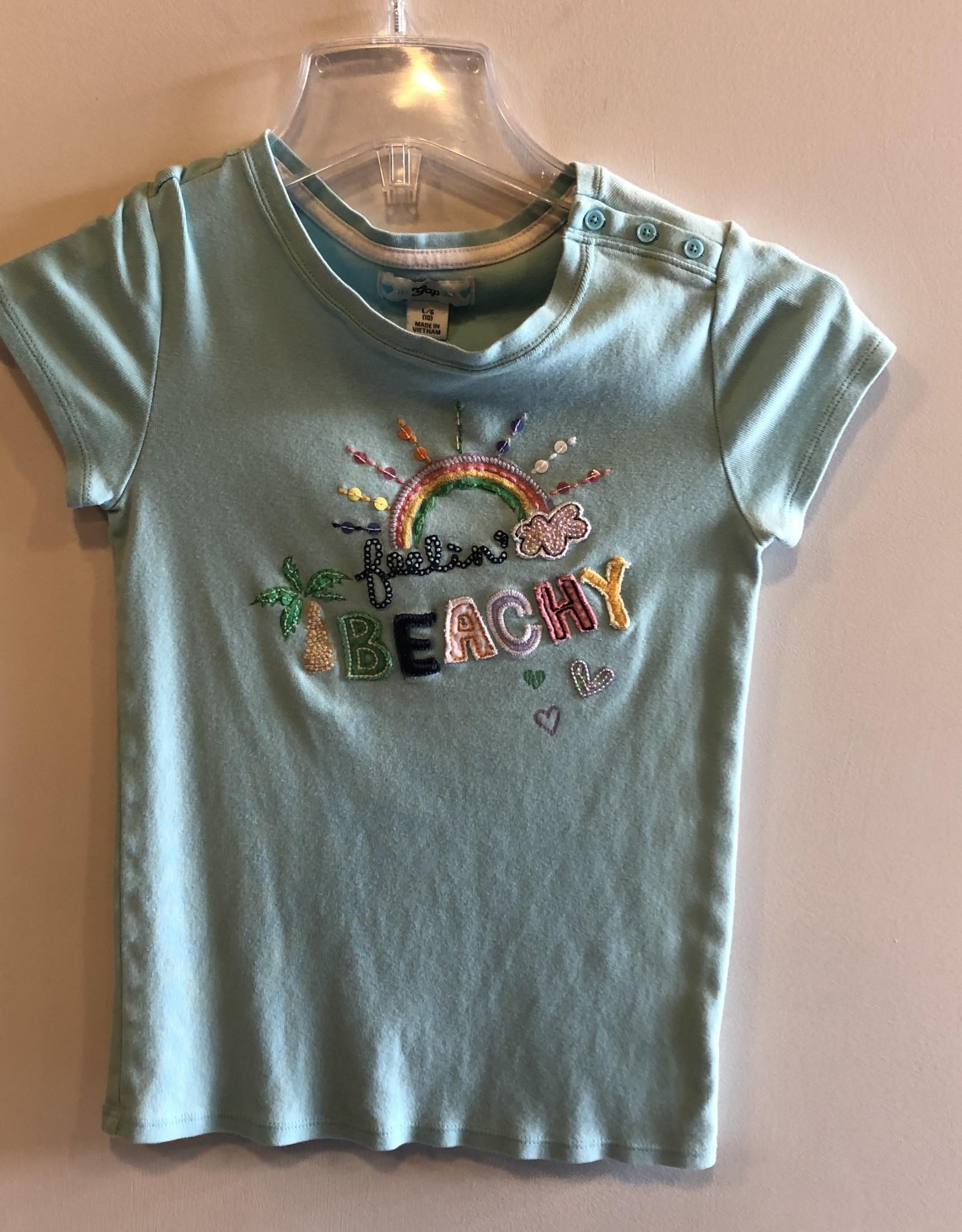 Gap Girls/10/Gap/Shirt