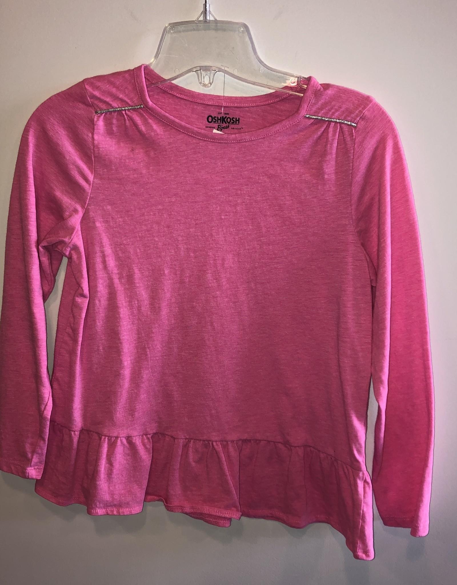 Osh Kosh Girls/12/OshKosh/Shirt