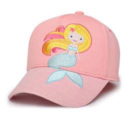 Flap Jacks Flap Jacks Kids Caps - Mermaid