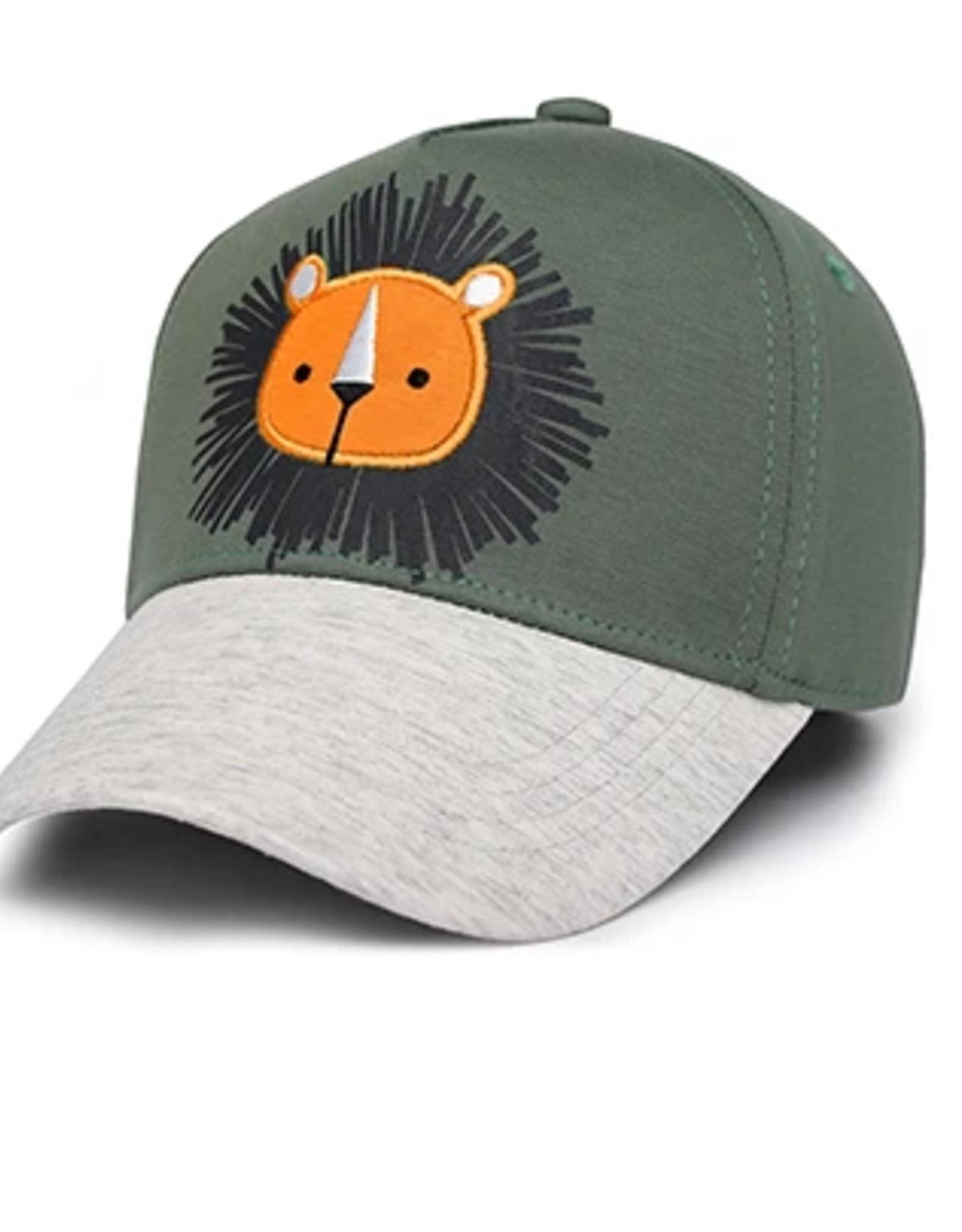 Flap Jacks Flap Jacks Kids Caps - Lion