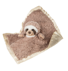 Mary Meyer Mary Meyer - Sloth Character Blanket
