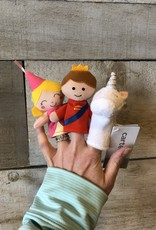 Carter's Finger Puppets