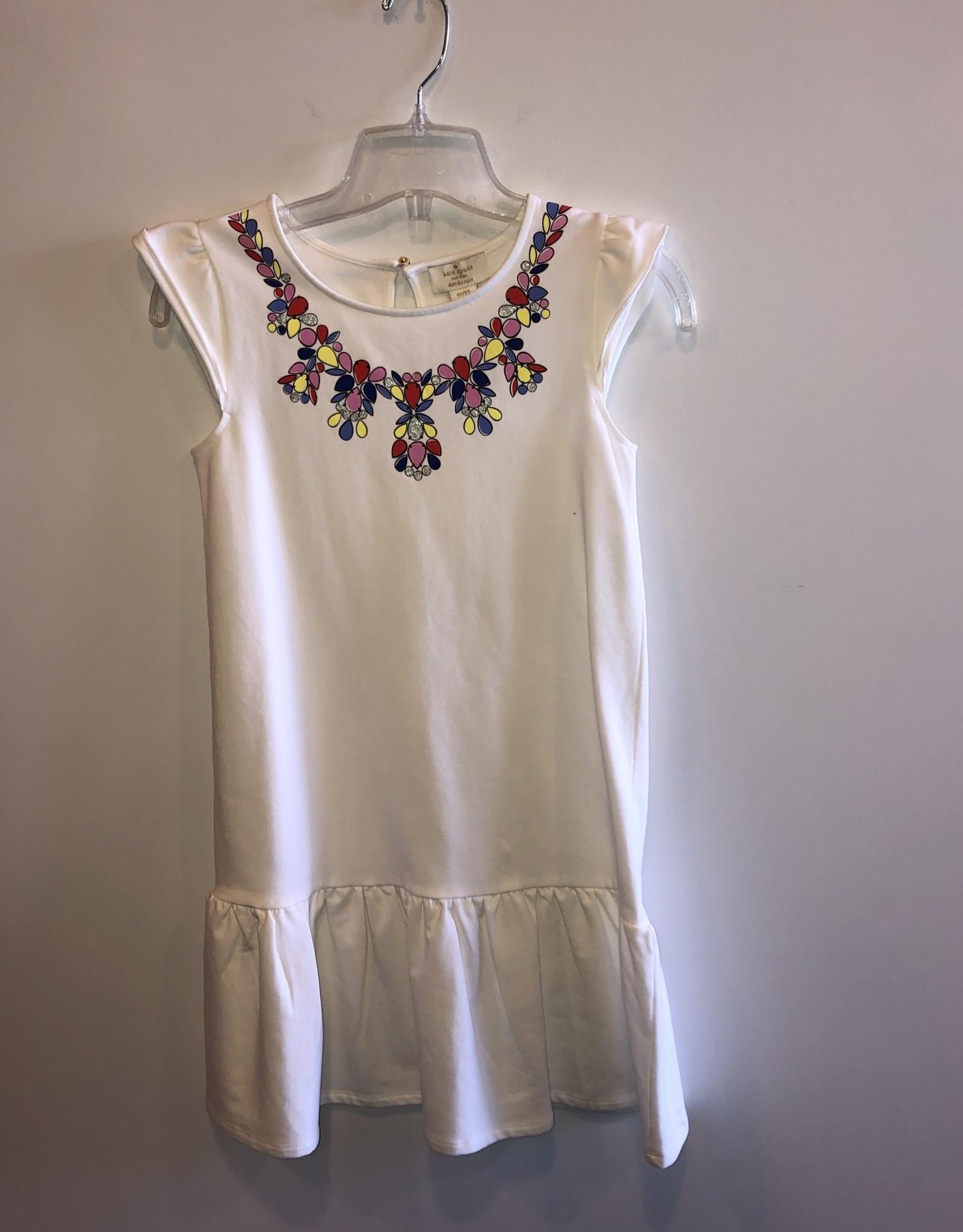 Kate Spade Girls/12/KateSpade/Dress