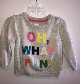 Gap Girls/12-18/Gap/Sweater