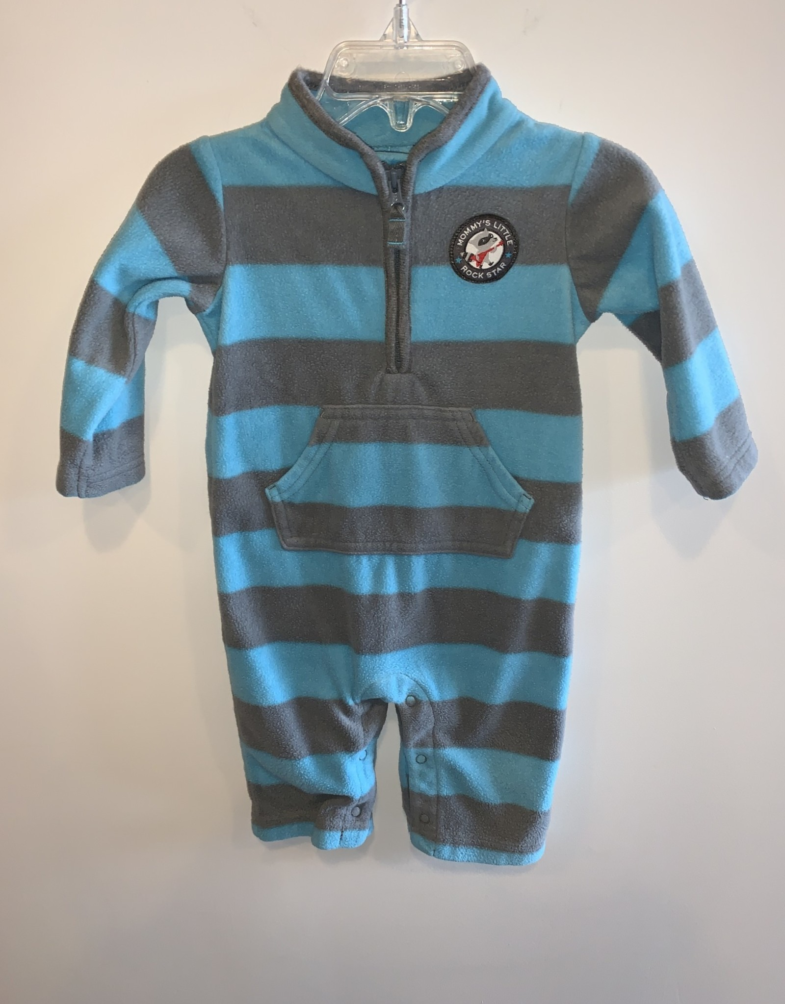 Carter's Boys/3-6/Carters/Coveralls