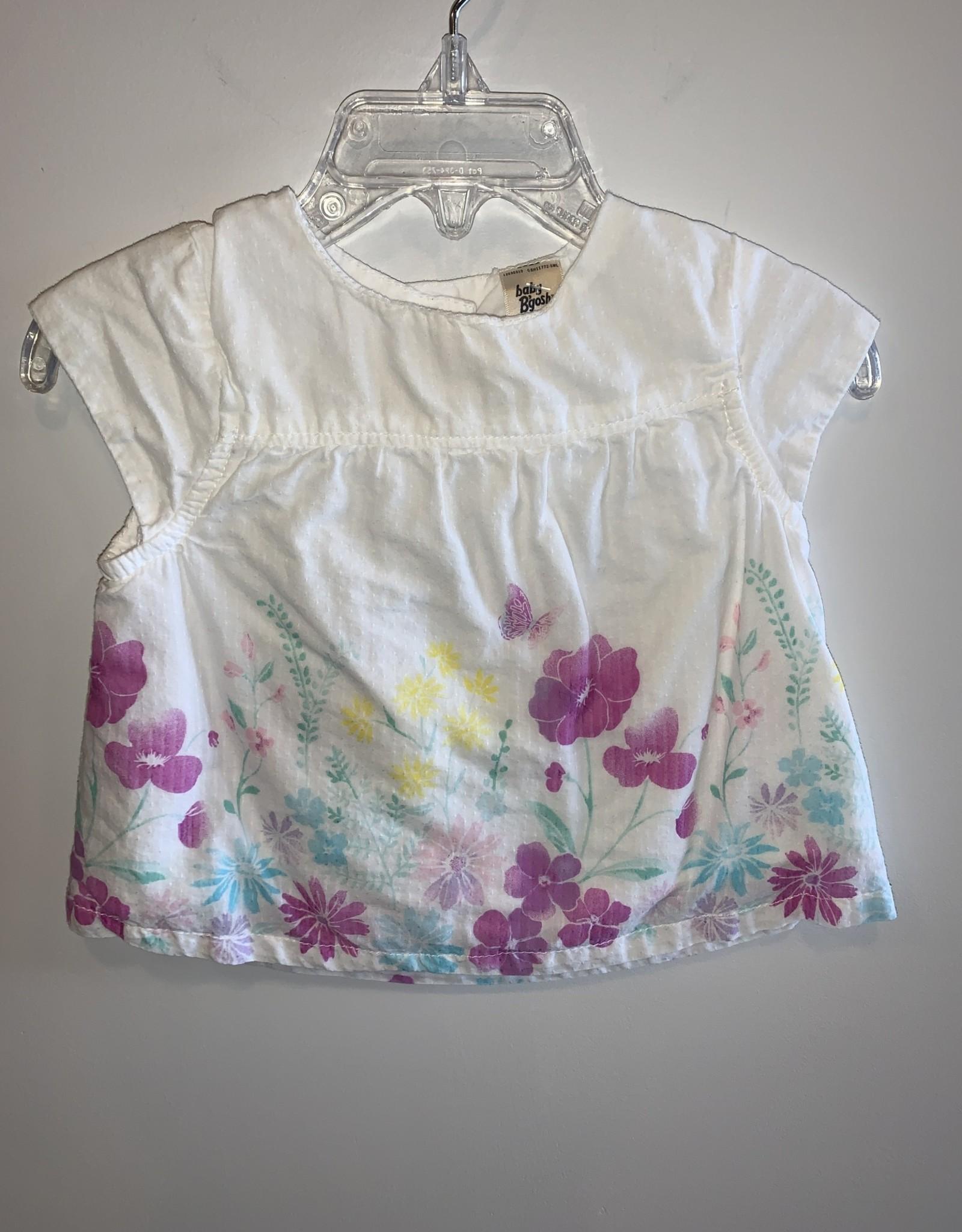 Osh Kosh Girls/12-18/OshKosh/Shirt