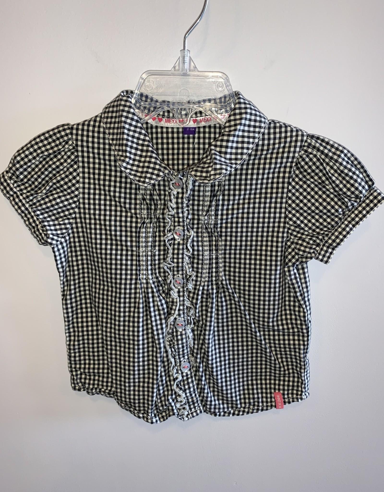 Mexx Girls/12-18/Mexx/Shirt