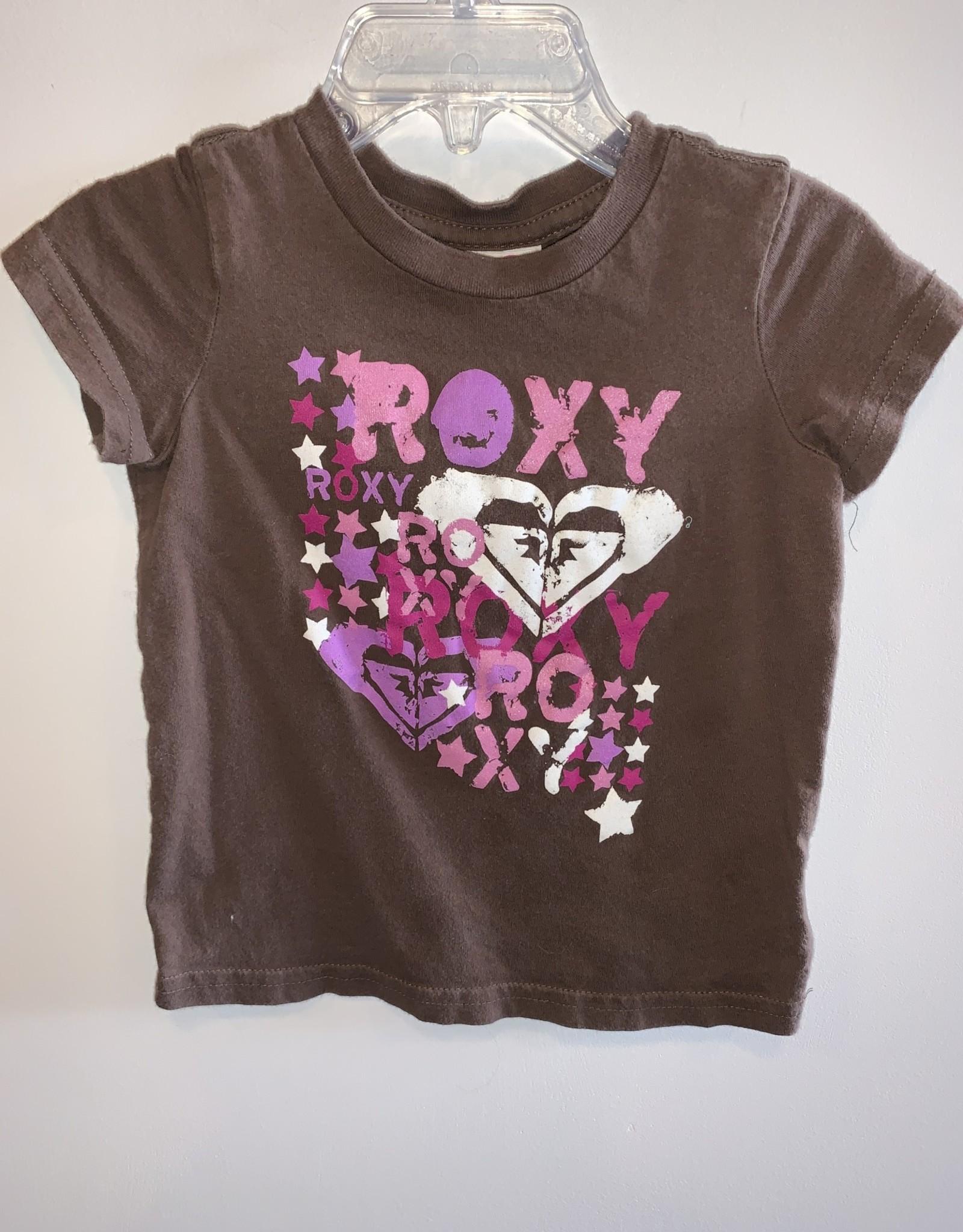 Roxy Girls/12-18/Roxy/Shirt