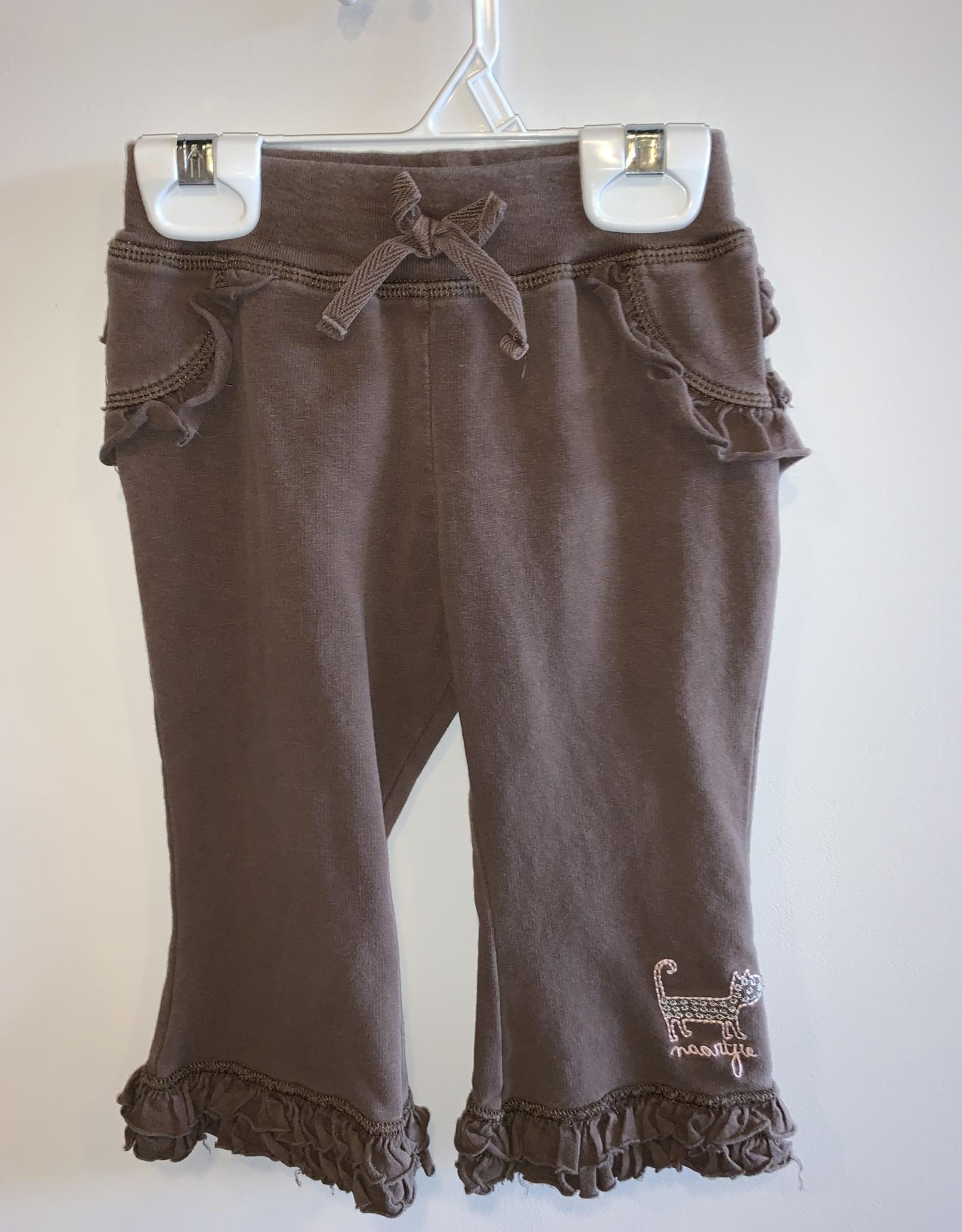 Naartjie Girls/12-18/Naartjie/Pants
