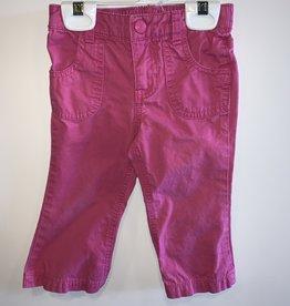 Cherokee Girls/12-18/Cherokee/Pants