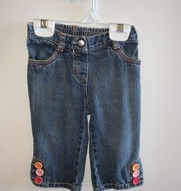 Gymboree Girls/12-18/Gymboree/Jeans