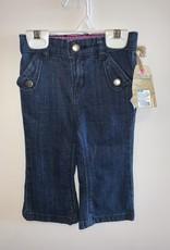 Osh Kosh Girls/12-18/OshKosh/Jeans