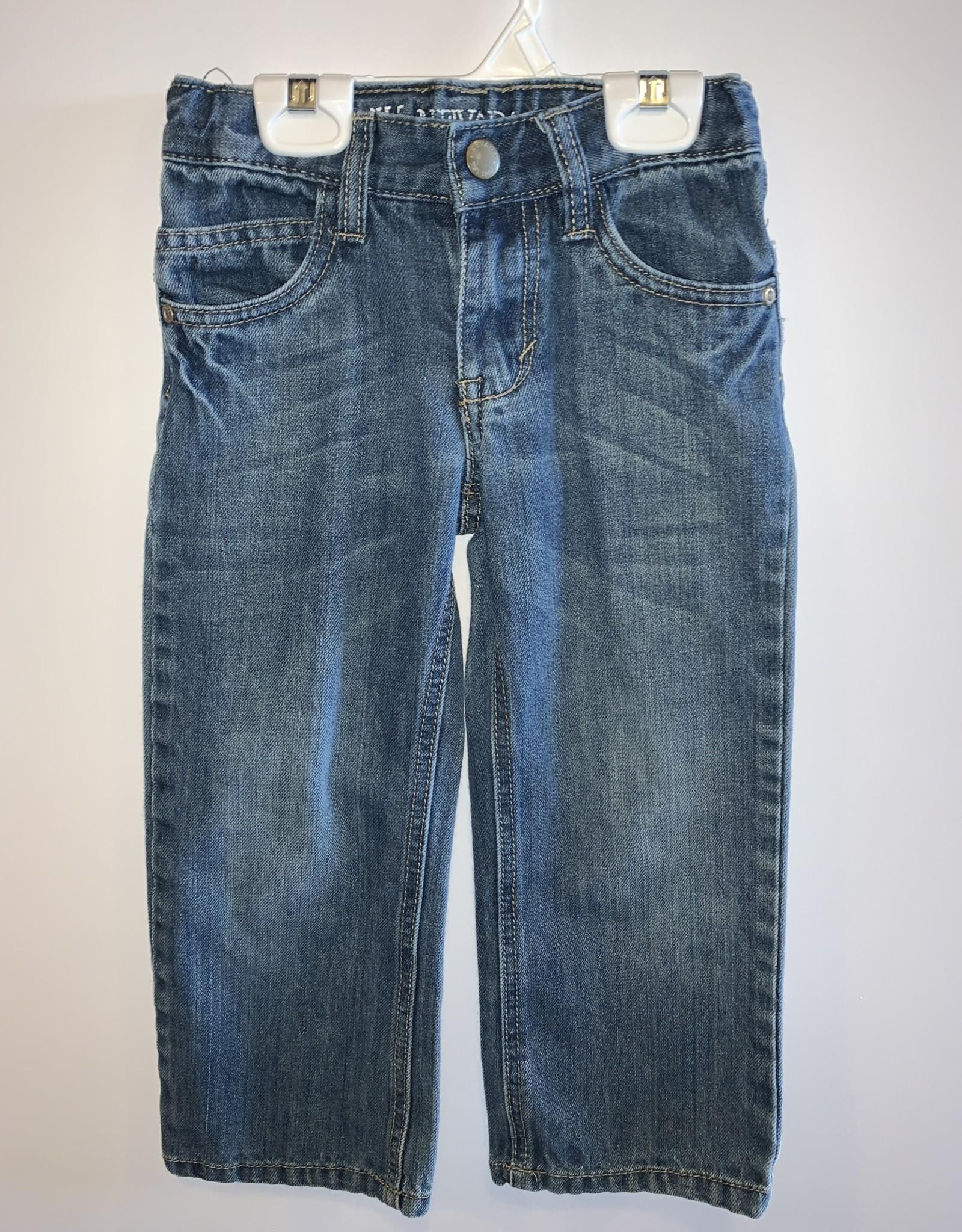 Nevada Boys/5T/Nevada/Jeans