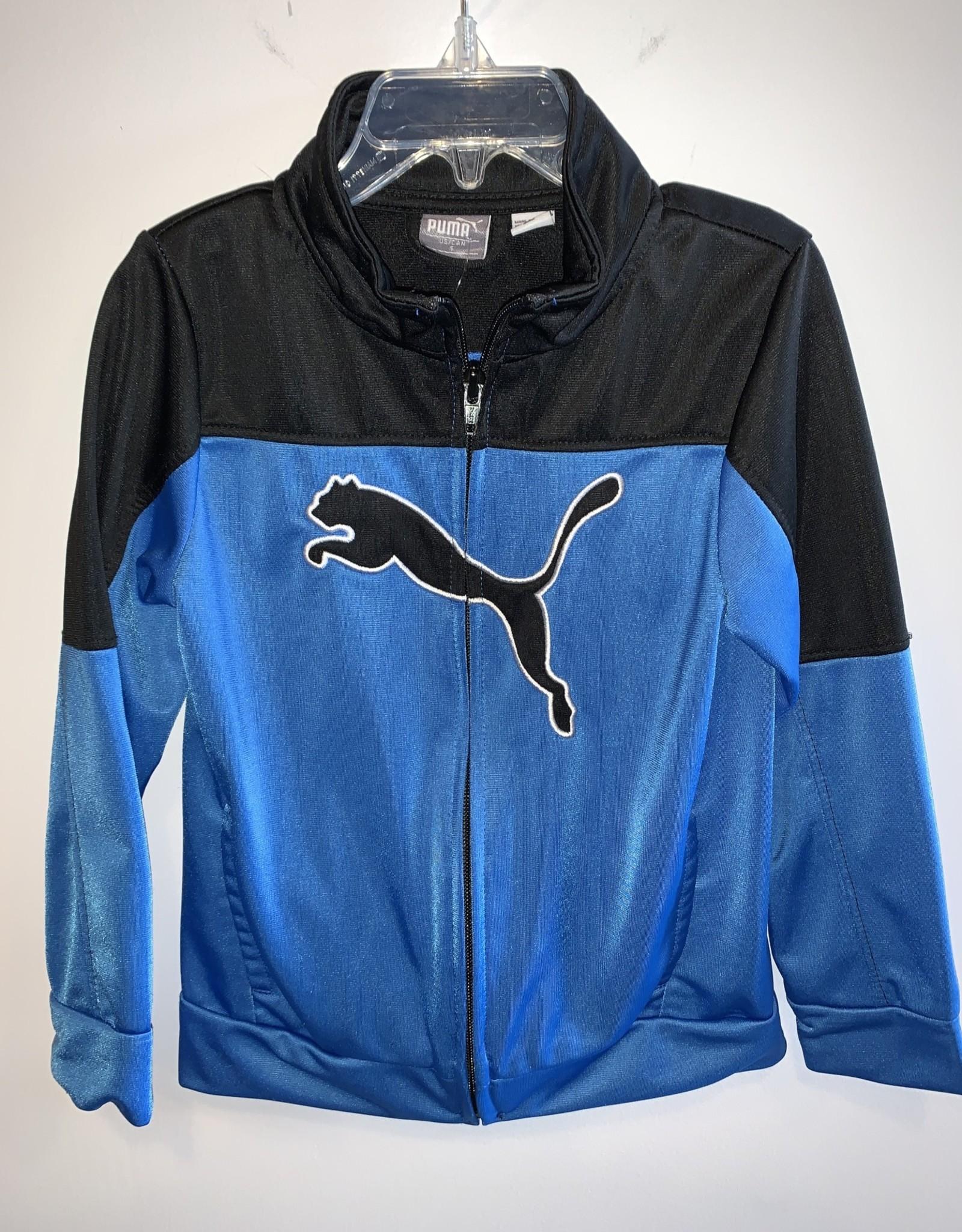 Puma Boys/5T/Puma/Sweater