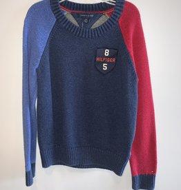 Tommy Hilfiger Boys/6/Tommy/Sweater
