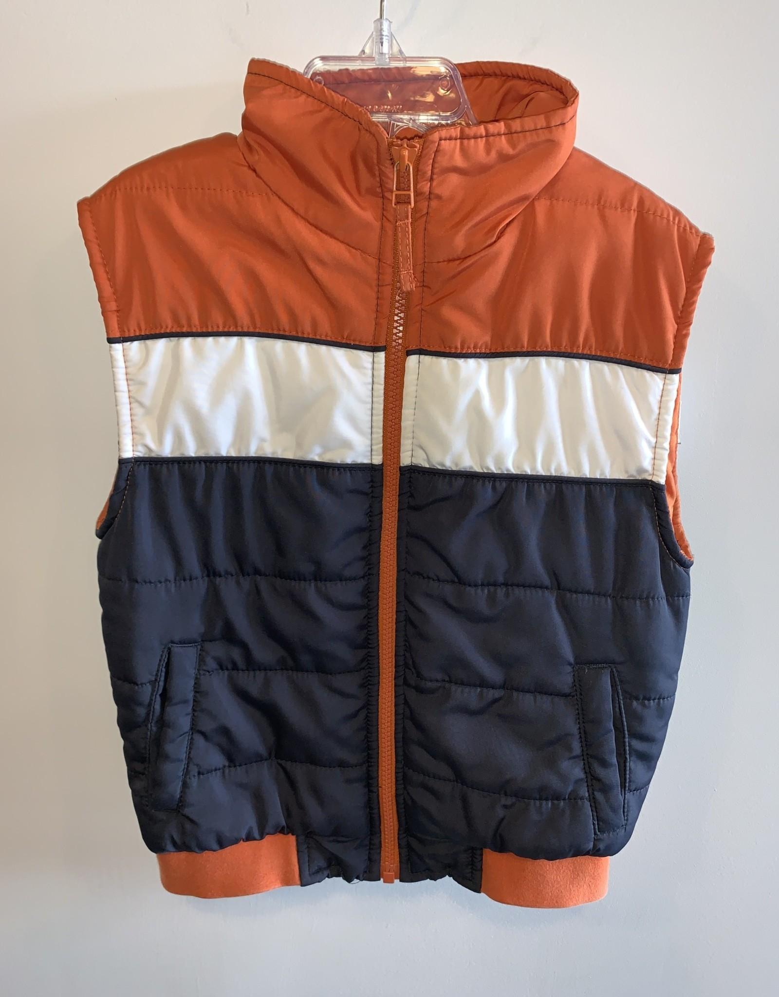 Off Brand Boys/4T/Off/Vest